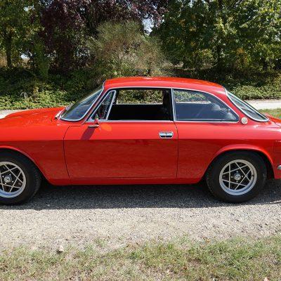 BERTONE 1750 de 1970
