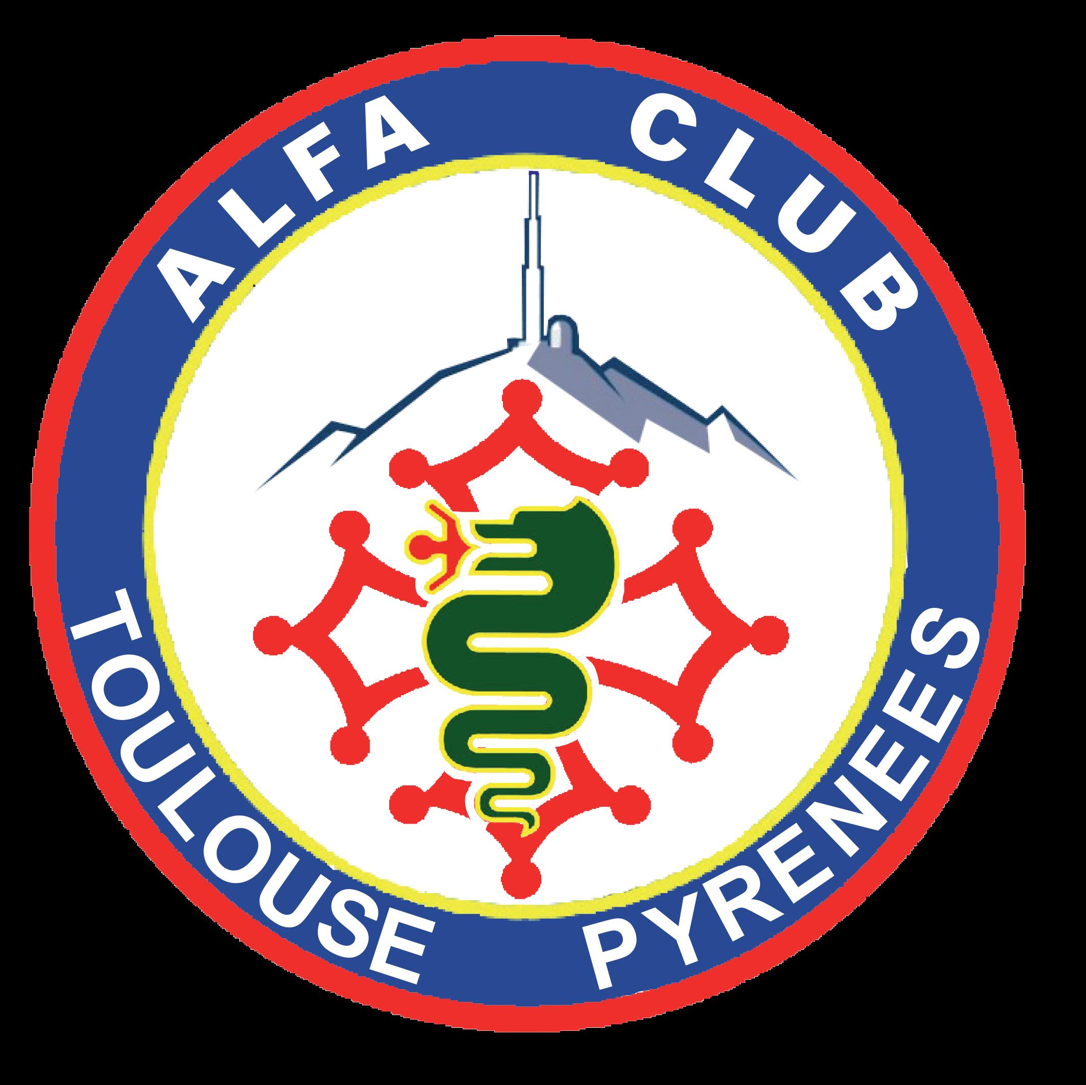 ALFA CLUB TPY